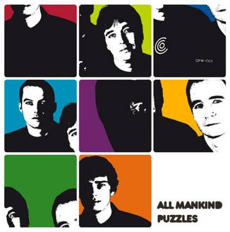 Can You Hear Me, by All Mankind on OurStage