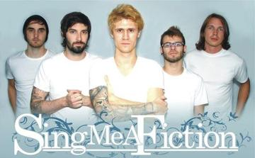 I'll Get Back to You, by Sing me a Fiction on OurStage
