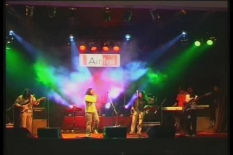 KROSSWINDZ Live in Shillong, by KROSSWINDZ on OurStage