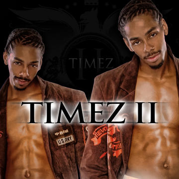 Back It Up On Me, by Timez 2 on OurStage
