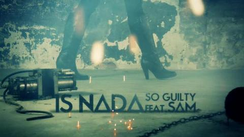 so guilty, by isnada feat sam on OurStage