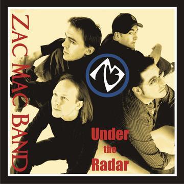 MySpace Heartbreak, by Zac Mac Band on OurStage