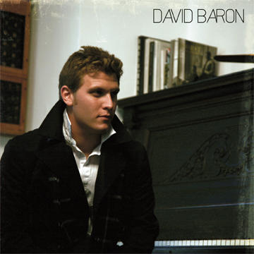 Say You, by David Baron on OurStage