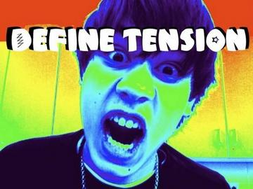 No., by Define Tension on OurStage