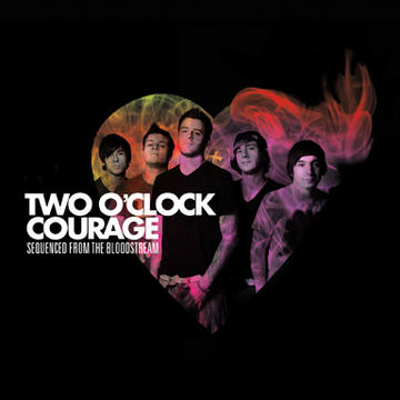 Bring The Digital Rain, by Two O'Clock Courage on OurStage