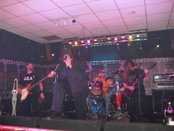 BLACK BETTY, by Cover Band Killers on OurStage