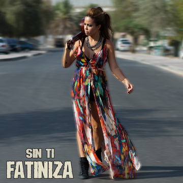 Sin Ti, by Fatiniza on OurStage