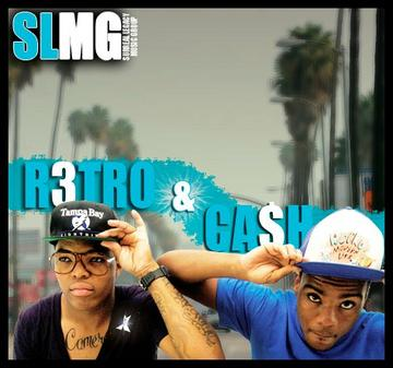 Snapback , by Retro N Cash on OurStage