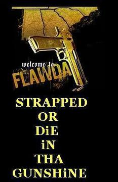 strapped or die inda gunshine, by shuggawill on OurStage