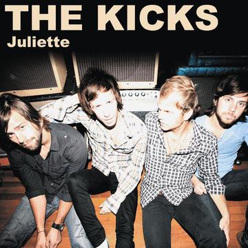 Juliette, by The Kicks (Nashville) on OurStage