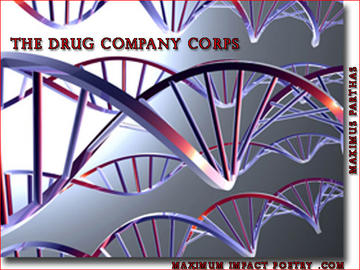The Drug Company Corps, by Maximus Parthas on OurStage