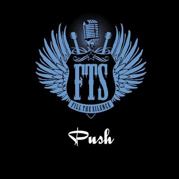 Push, by Fill the Silence on OurStage