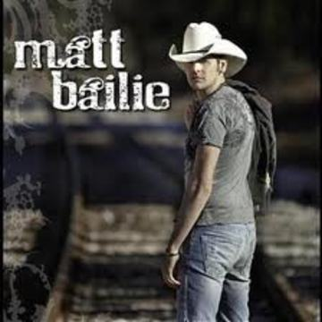 Everyday You, by Matt Bailie on OurStage