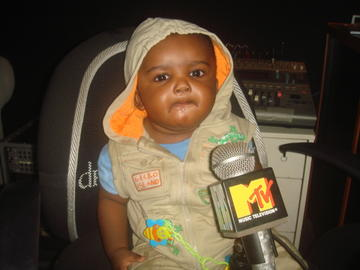 african children ft. I and I combination, by jkl4real on OurStage