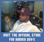 NIGGAZ CANT STOP MY SHINE DIRTY FROM BARK  B, by BARKER BOY'S on OurStage