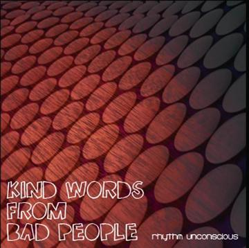 Novocaine, by Kind Words From Bad People on OurStage