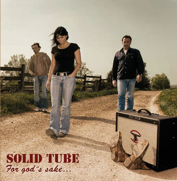 Sunny Day, by Solid Tube on OurStage