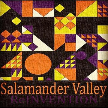 The Move, by Salamander Valley on OurStage