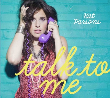 Talk to Me, by Kat Parsons on OurStage
