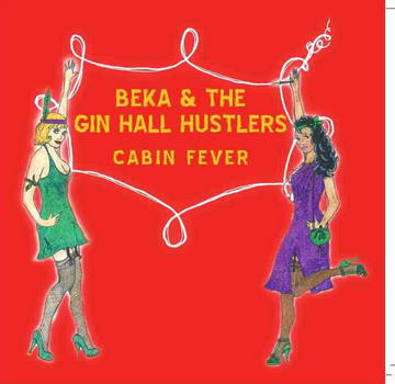 Untitled upload for & the Gin Hall Hustlers, by Beka & the Gin Hall Hustlers on OurStage