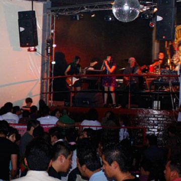 Te lo advertí, by Purpura Hechizo on OurStage