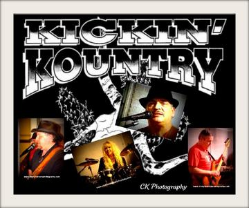 If You're Thinkin' You Want a Stranger, by Kickin' Kountry Band on OurStage