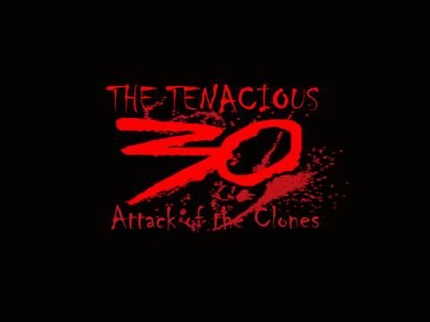 Tenacious 30: Attack of the Clones, by Adolpho on OurStage
