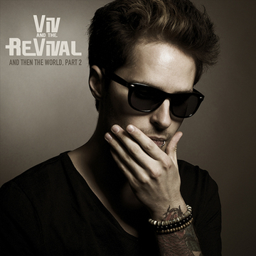 Heartbeat, by Viv and the Revival on OurStage