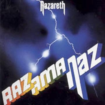Razamanaz, by Greg Bertinelli/ Fredie Deats lead vocal Bob Rosa Productions on OurStage
