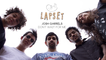 Dont Wait for Me, by Lapset on OurStage