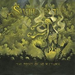 Hollow Eyes, by Saturate on OurStage