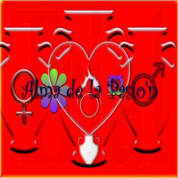 Alma de la Pasio'n, by lauryl laureth on OurStage