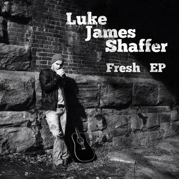 Sidewalks, by Luke James Shaffer on OurStage
