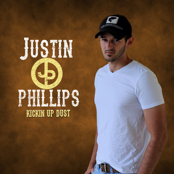 Kickin' up dust, by Justin Phillips on OurStage