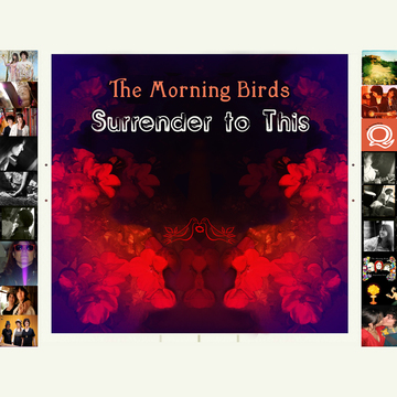 Yellow Moon, by The Morning Birds on OurStage