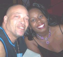 When I Loved You, by Renea L. Moss featuring Leroy Stringer on OurStage