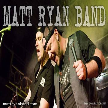 I Got You, by The Matt Ryan Band on OurStage