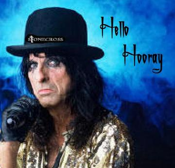 Hello Hooray (Alice Cooper), by Stone Cross on OurStage