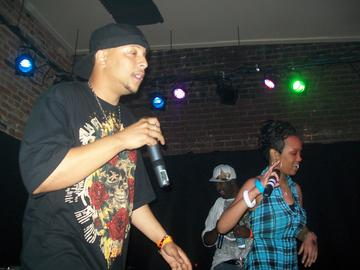 Our Thang, by Jimmie Doughleone Feat. Celly on OurStage