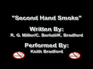 Second Hand Smoke, by Keith Bradford on OurStage
