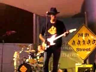 Simple Man (LIVE), by 74th Street on OurStage