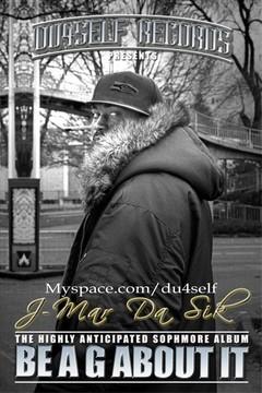 I'm On the Grind (Hustlin), by J-Mar Da Sik  on OurStage