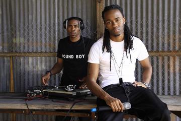 Sound Boy, by Jamen on OurStage