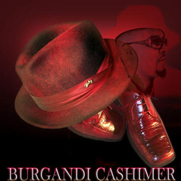 YEAH, by BURGANDI CASHIMER on OurStage