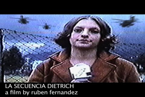 La Secuencia Dietrich, by Ruben Fernandez on OurStage