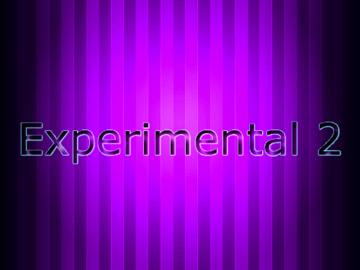 Experimental 2, by LittleLisaMusic on OurStage