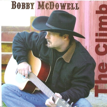 The Climb, by Bobby McDowell on OurStage