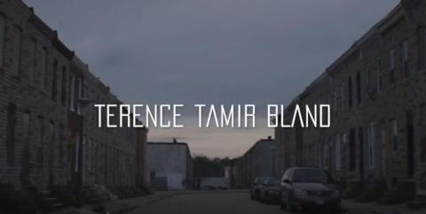 Terence Tamir Bland, by Snypes on OurStage