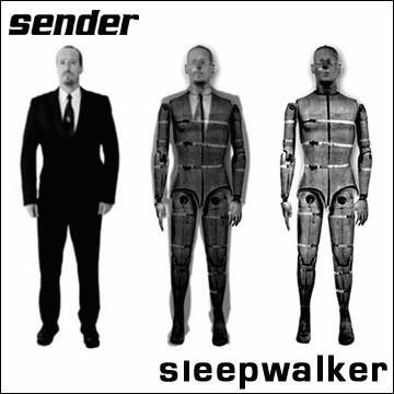 sleepwalker, by Sender on OurStage
