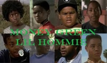 LIL Hommie, by MONEY GREEN on OurStage